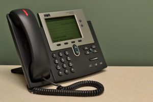 cold calling to get prospects